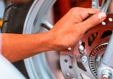 Tips Merawat Kampas Rem Motor dengan Mudah agar Performa Prima dan Lebih Awet